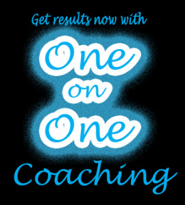 Kelly Robbins _ Coaching